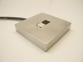 radiative and convective heat flux sensor